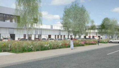 Location local commercial à Bègles - Ref.33.7685 - Image 2
