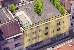 Location bureaux à Lille - Ref.59.9721 - Image 1