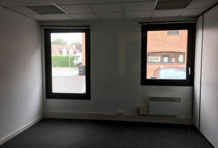 Location bureaux à Villeneuve-d'Ascq - Ref.59.9723 - Image 1