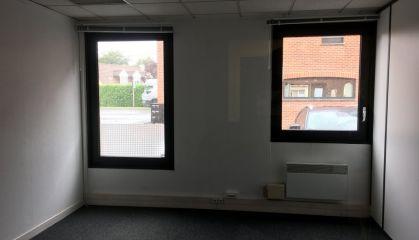 Location bureaux à Villeneuve-d'Ascq - Ref.59.9724 - Image 1