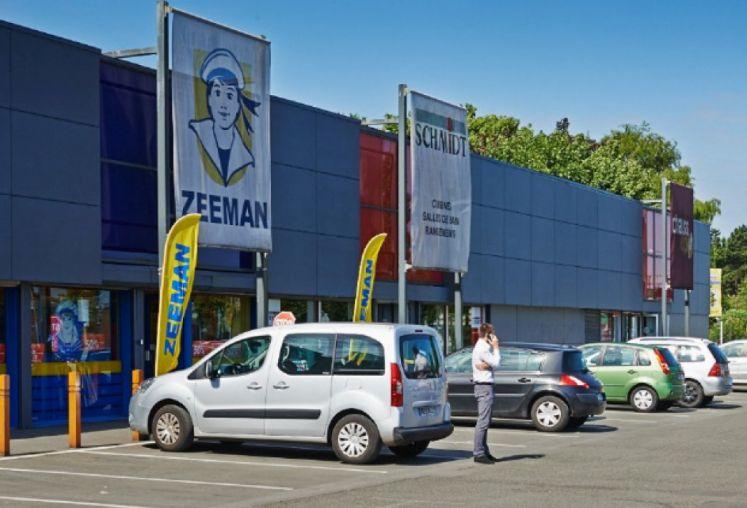 Location local commercial à Arras - Ref.62.7267 - Image 1