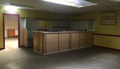 Vente local d'activité - entrepôt à Roubaix - Ref.59.9728 - Image 1