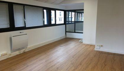 Location bureaux à Villeneuve-d'Ascq - Ref.59.9729 - Image 1
