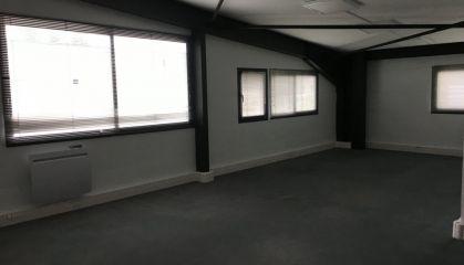 Location bureaux à Villeneuve-d'Ascq - Ref.59.9731 - Image 1