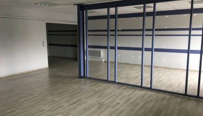 Location bureaux à Villeneuve-d'Ascq - Ref.59.9733 - Image 1