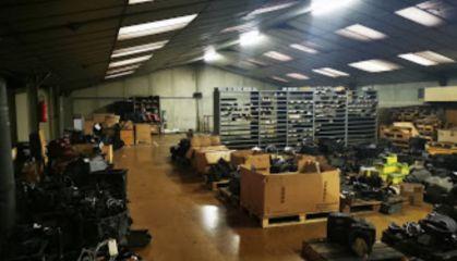 Location entrepôt - atelier à Seclin - Ref.59.9735 - Image 1