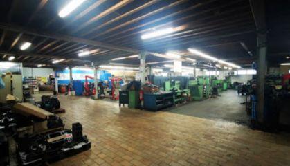 Location entrepôt - atelier à Seclin - Ref.59.9735 - Image 2