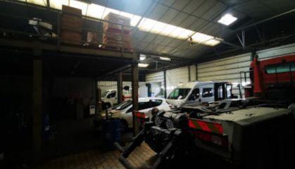 Location entrepôt - atelier à Seclin - Ref.59.9735 - Image 3