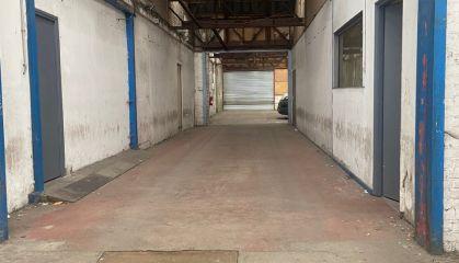 Location entrepôt - atelier à Lille - Ref.59.9740 - Image 1