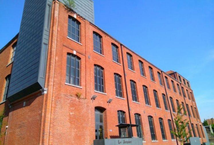 Location bureaux à Roubaix - Ref.59.9764