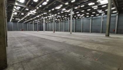 Location entrepôt - atelier à Lesquin - Ref.59.9766 - Image 2