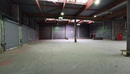 Location entrepôt - atelier à Lesquin - Ref.59.9766 - Image 3