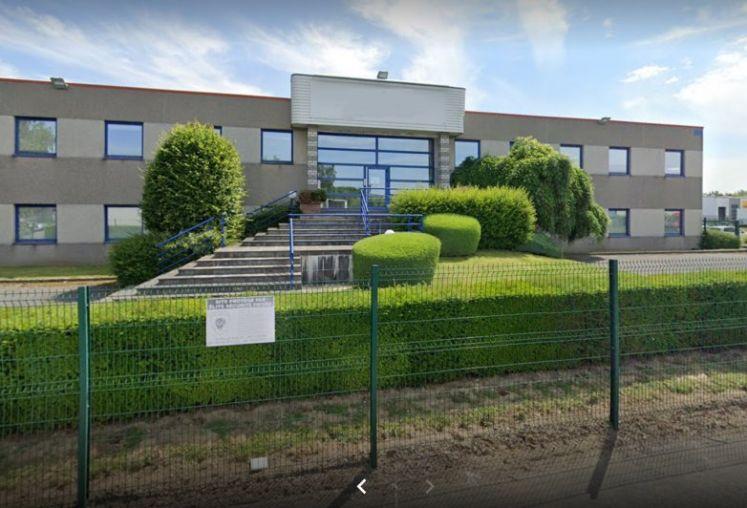 Location entrepôt - atelier à Avelin - Ref.59.9765