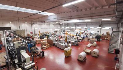 Location entrepôt - atelier à Avelin - Ref.59.9765 - Image 3