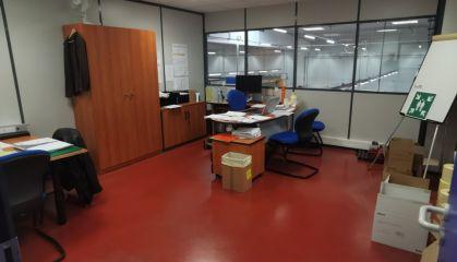 Location entrepôt - atelier à Avelin - Ref.59.9765 - Image 4
