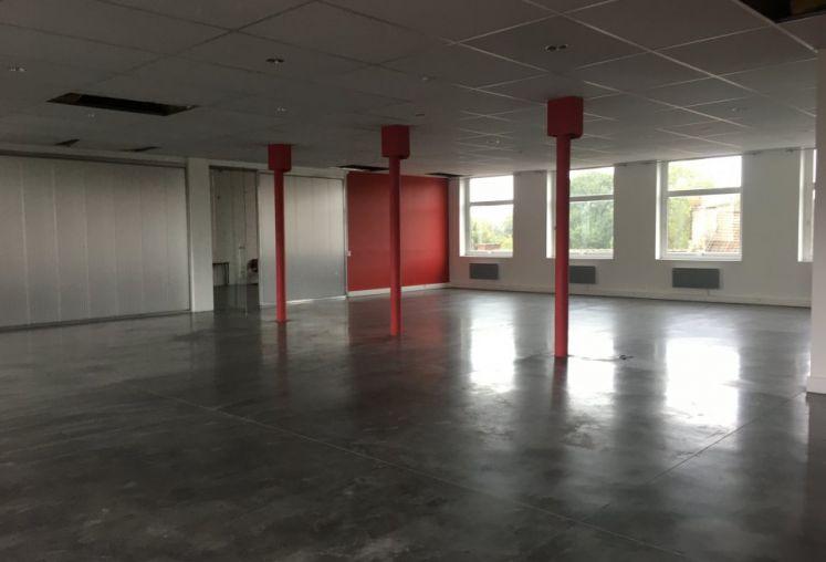 Location bureaux à Loos - Ref.59.7135
