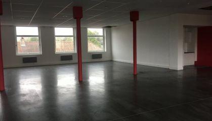 Location bureaux à Loos - Ref.59.7135 - Image 2
