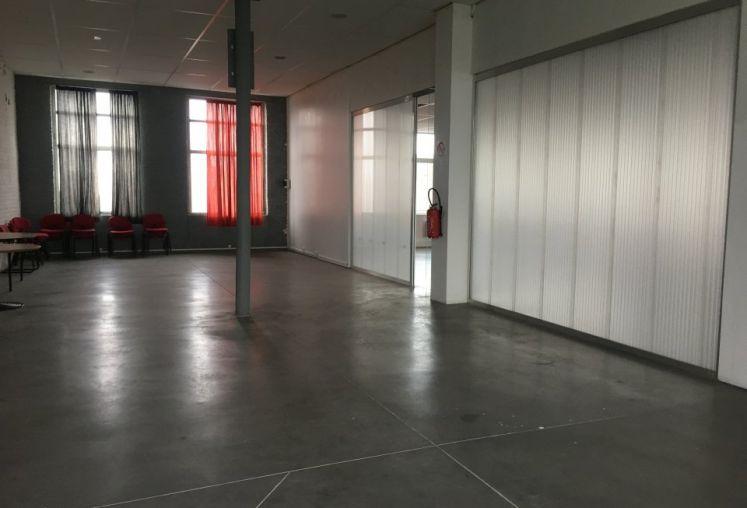 Location bureaux à Loos - Ref.59.7135 - Image 4