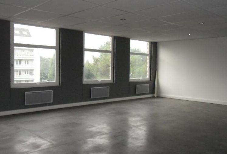 Location bureaux à Loos - Ref.59.7135 - Image 3
